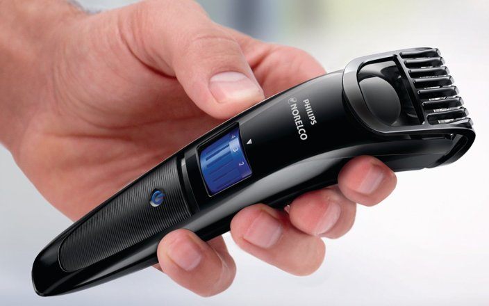Philips Norelco QT4000:42 BeardTrimmer 3100-sale-01