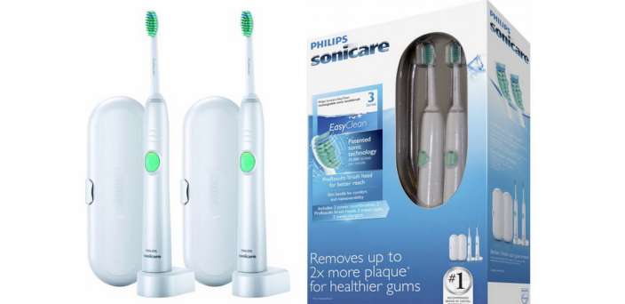 Philips Sonicare Easy Clean Electric Toothbrushes-sale-05