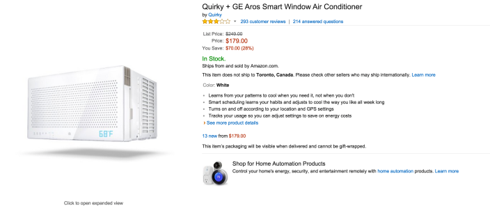Quirky + GE Aros Smart Window Air Conditioner-02