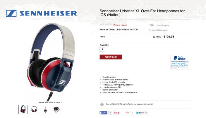Sennheiser Urbanite over-Ear Headphones for iOS in Nation-01