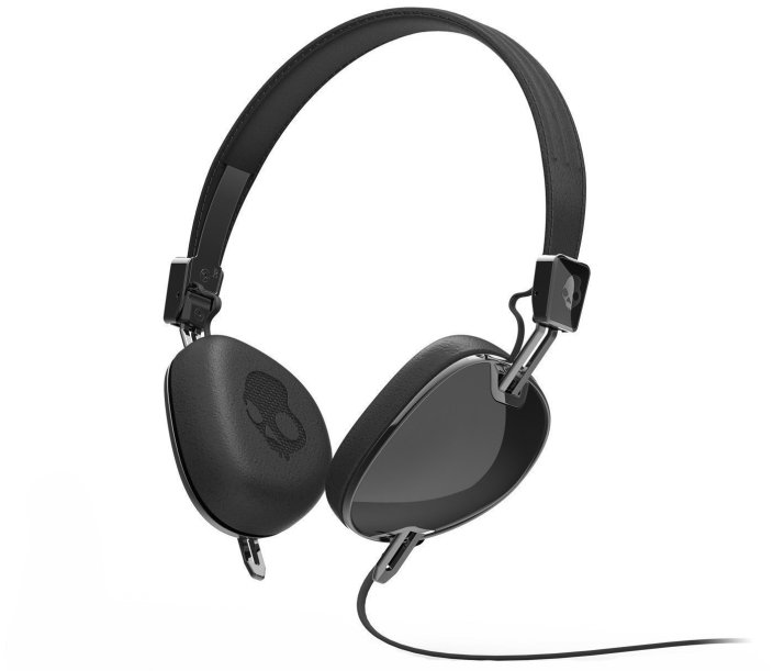 Skullcandy Navigator On-ear Headphones-sale-01