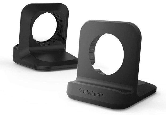 spigen-apple-watch-dock-nightstand