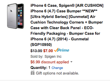 spigen-iphone-6-promo-code