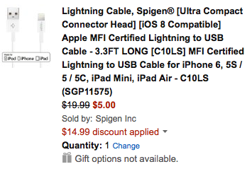 spigen-lightning-cable-deal