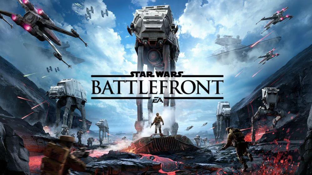 Star Wars Battlefront-preorder