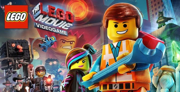 The LEGO® Movie Video Game-sale-iOS-01