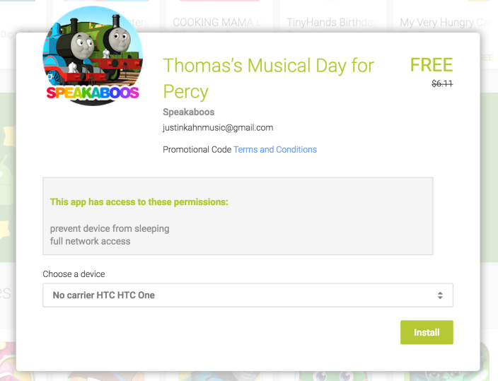 Thomas's Musical Day for Percy-free-05