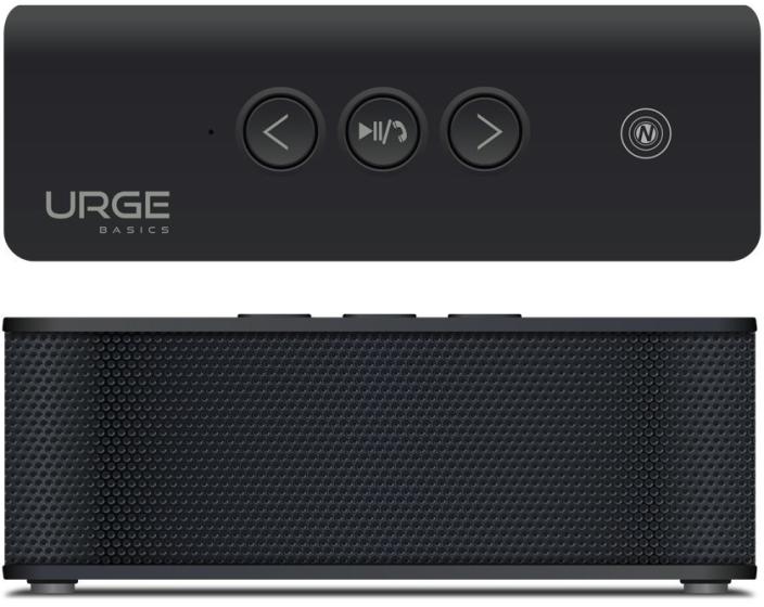 Urge Basics soundbrick speaker