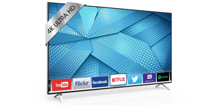 Vizio 70-inch 240Hz 4K Ultra HD Smart LED HDTV-sale-02
