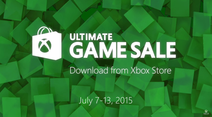 Xbox Live-Ultimate Sale-01