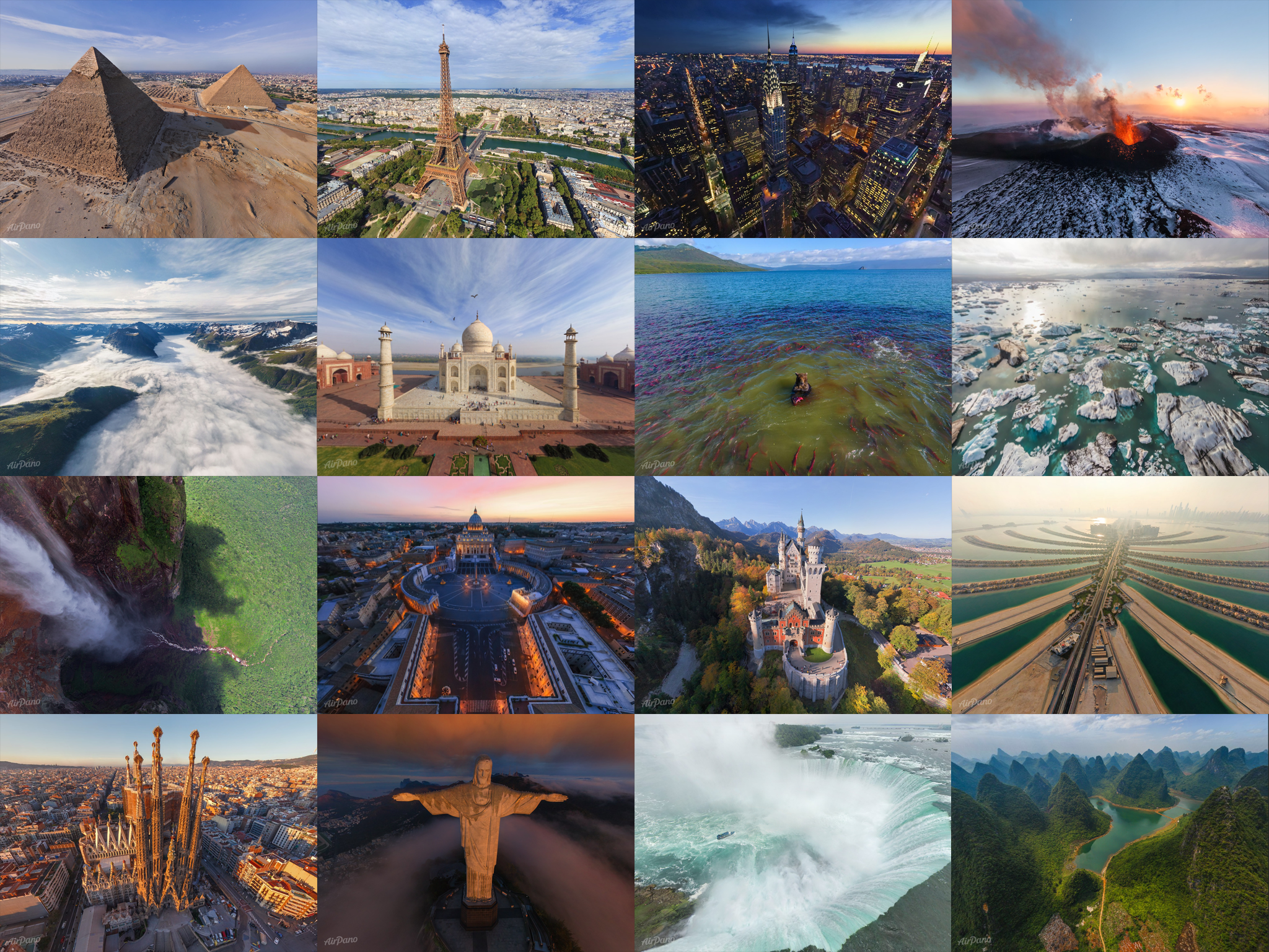 AirPano-iOS-app