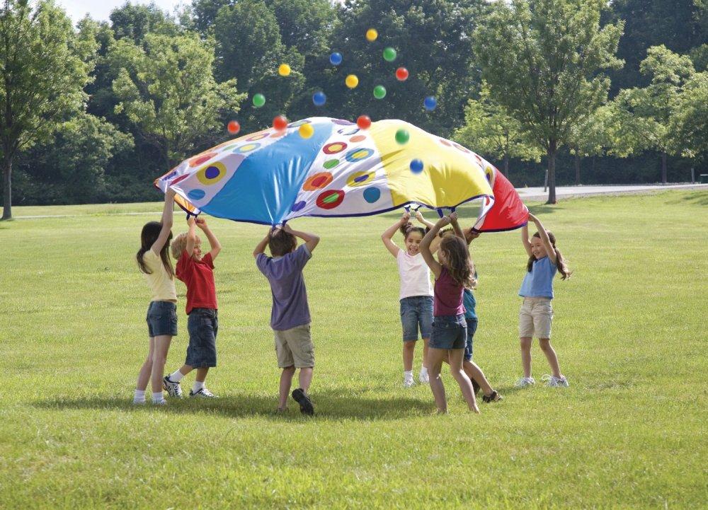 ALEX Toys - Active Play, Super Parachute, 777X