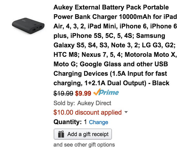 aukey-10000mah-deal