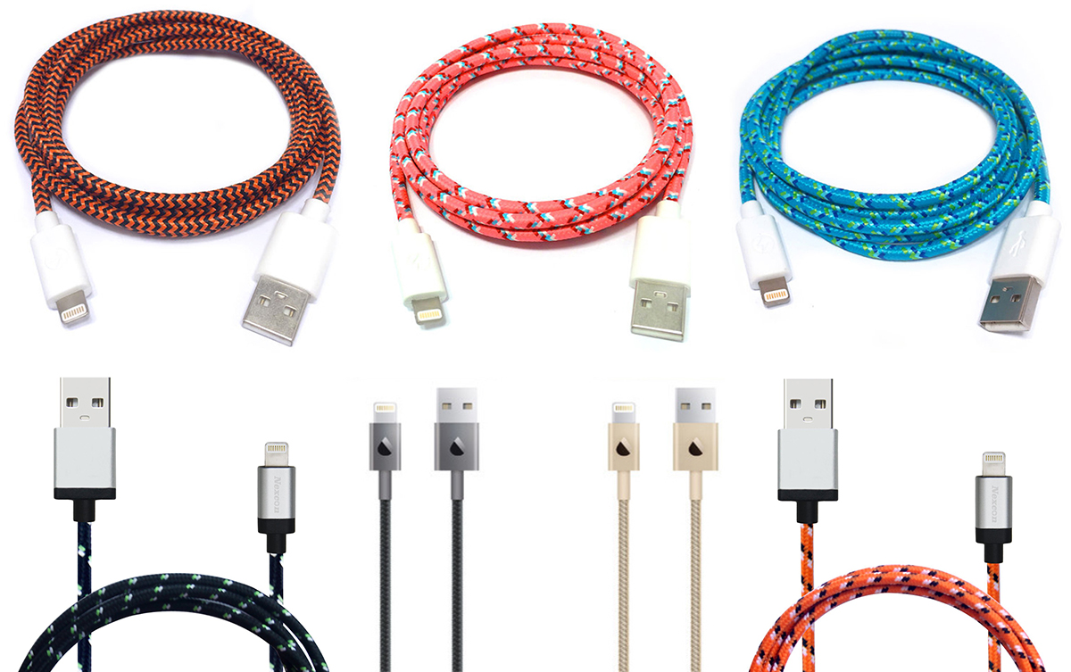 coolest-mfi-lightning-cables