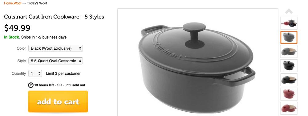 Cuisinart 5.5 Qt. Oval Cast Iron Casserole-04