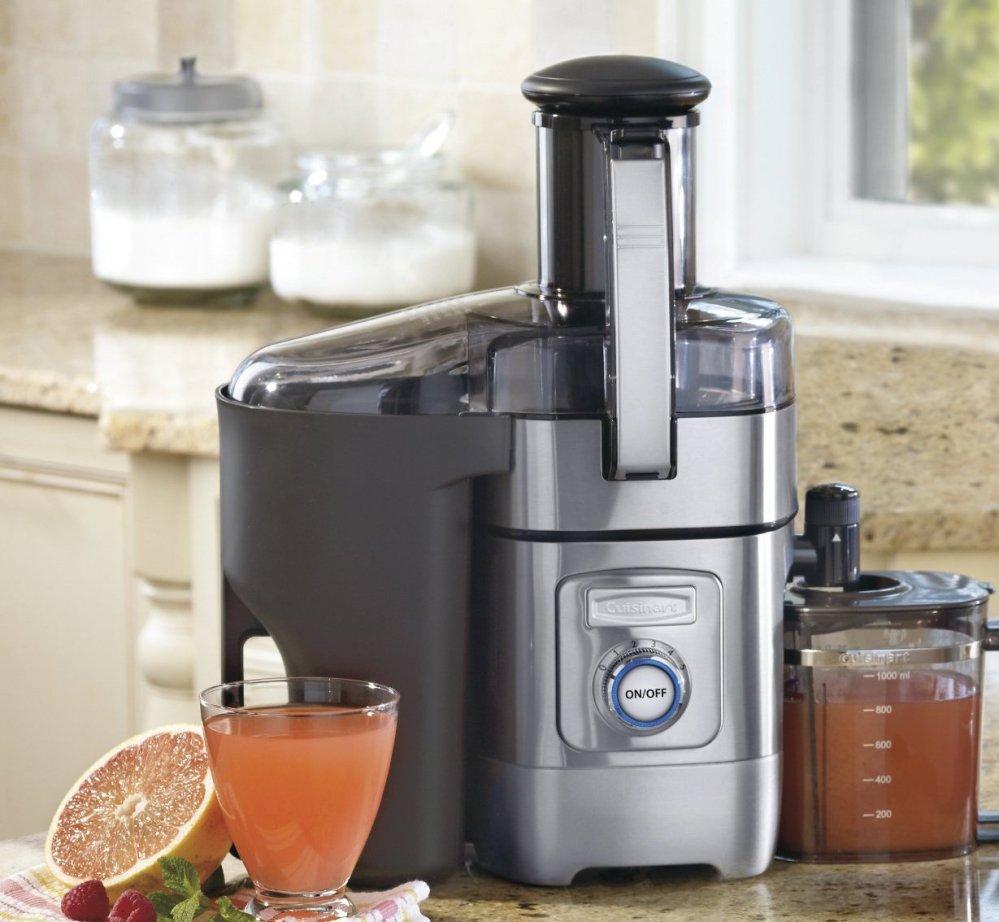 Cuisinart 5-Speed 1000-Watt Juice Extractor (refurb)-sale-01