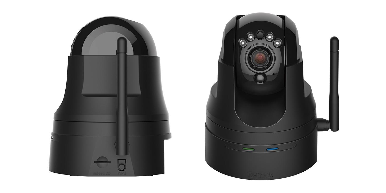 D-LINK-DCS-5029L-Camera