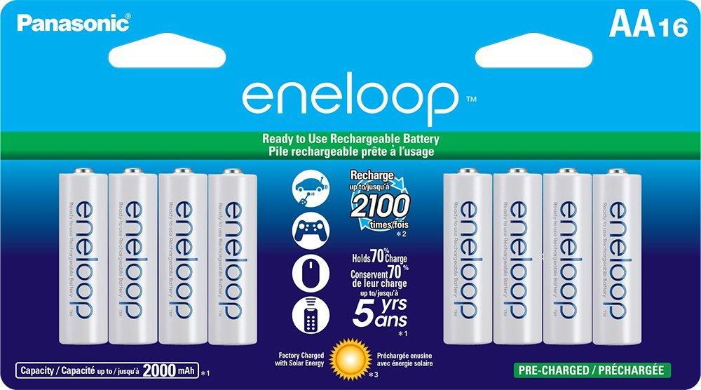 Eneloop-deal-sale
