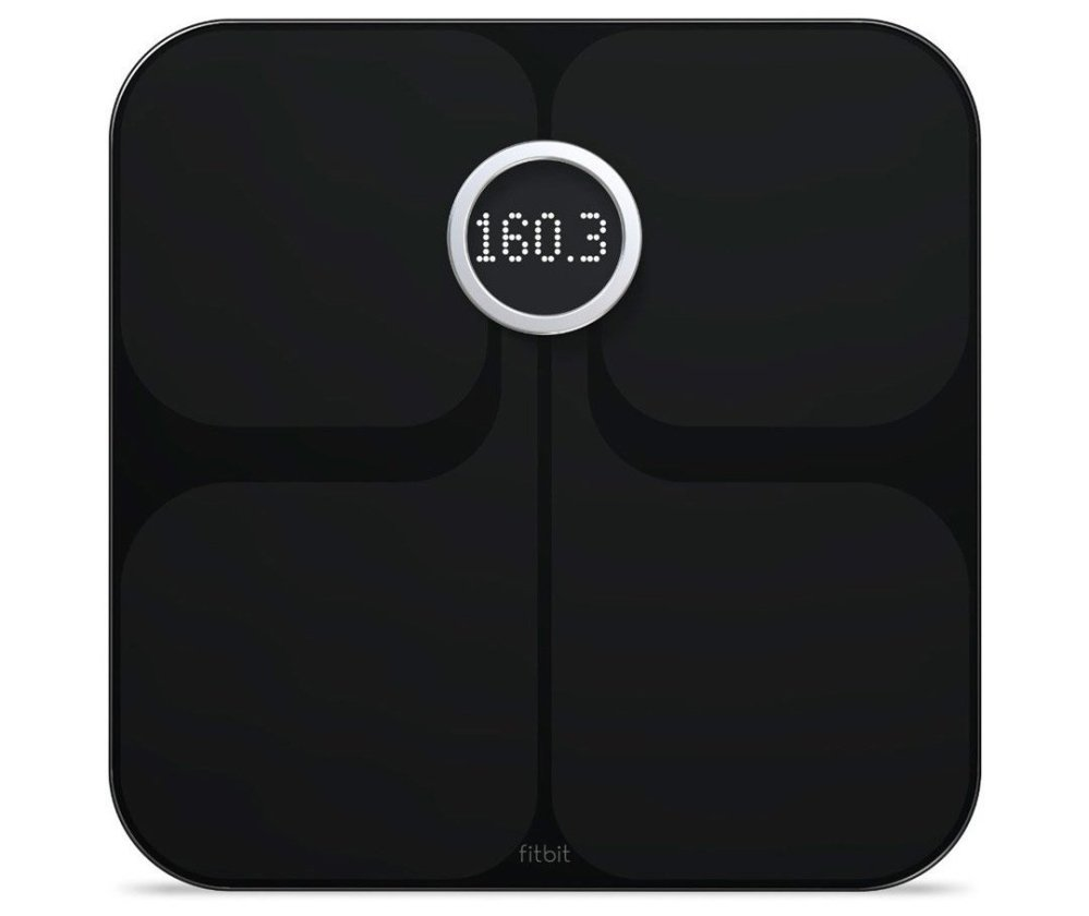 Fitbit Aria WiFi Smart Scale-sale-01