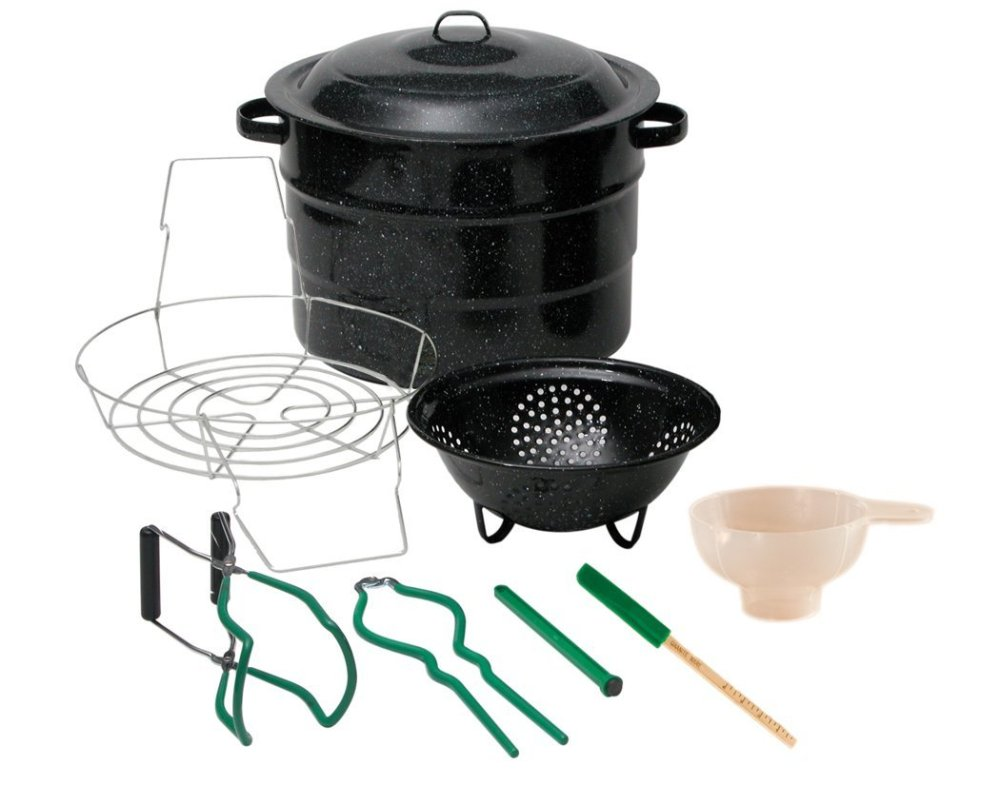 Granite Ware 0718-1 Enamel-on-Steel Canning Kit-sale-01