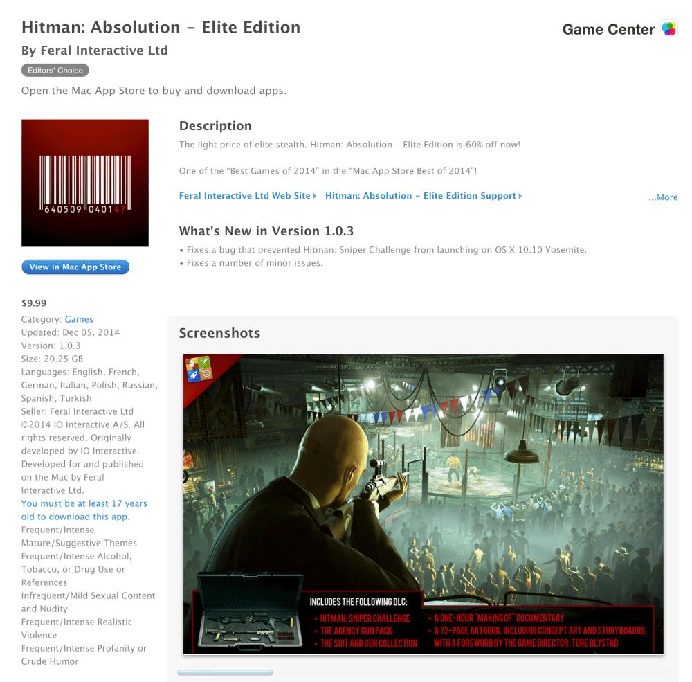 Hitman Absolution-sale-04