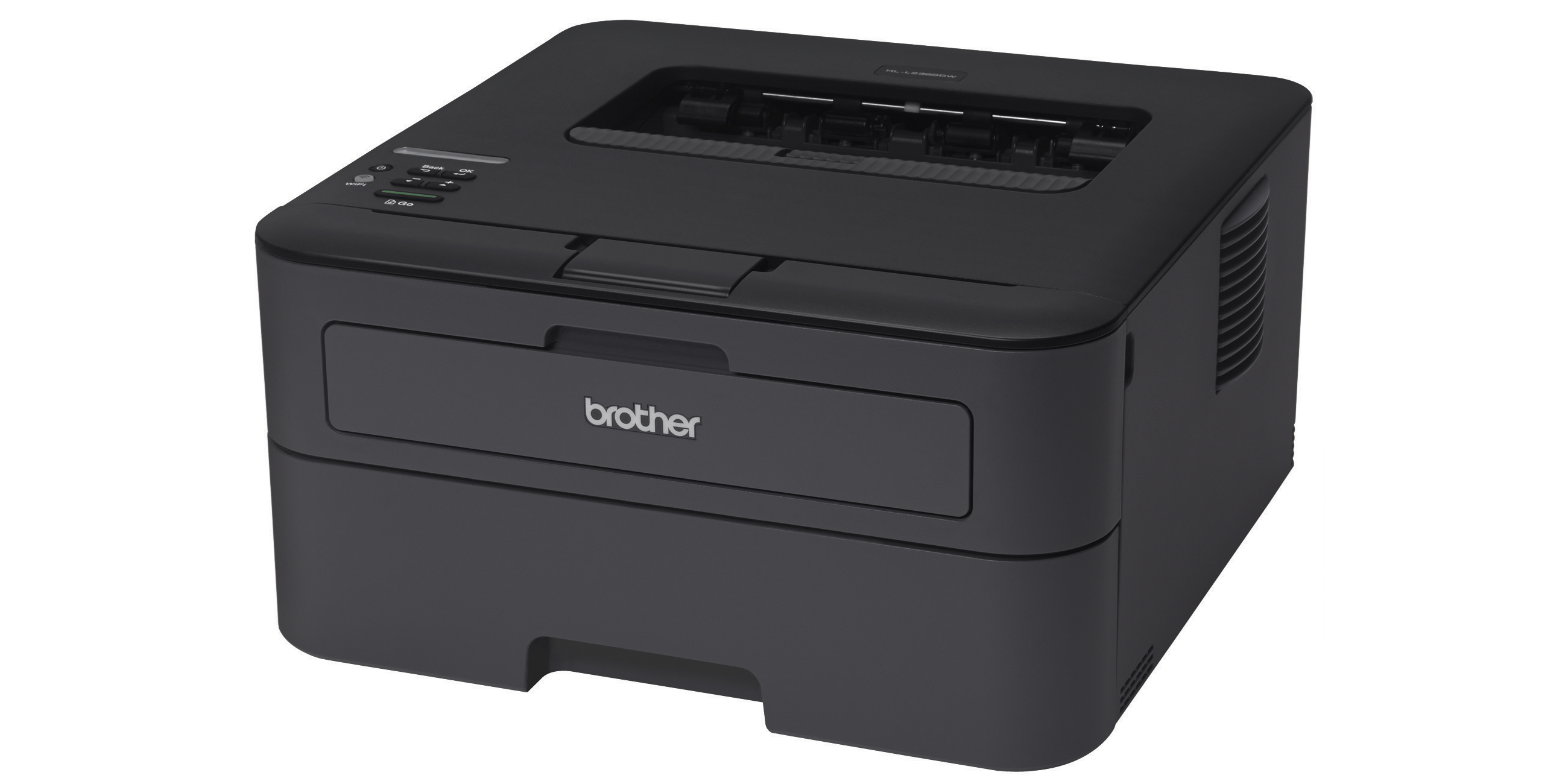 Brother Wireless Laser Printer with AirPrint $80 shipped