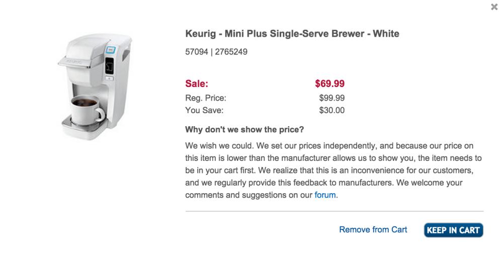 Keurig Mini Plus Single-Serve Brewer-sale-02