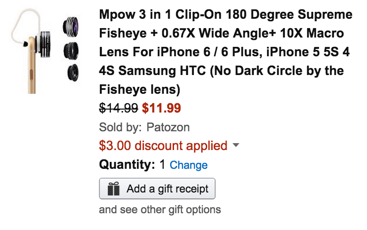 mpow-iphone-lens-system