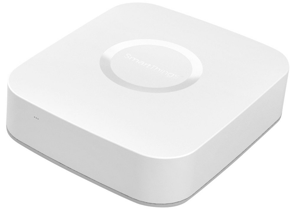 Samsung SmartThings hub-new
