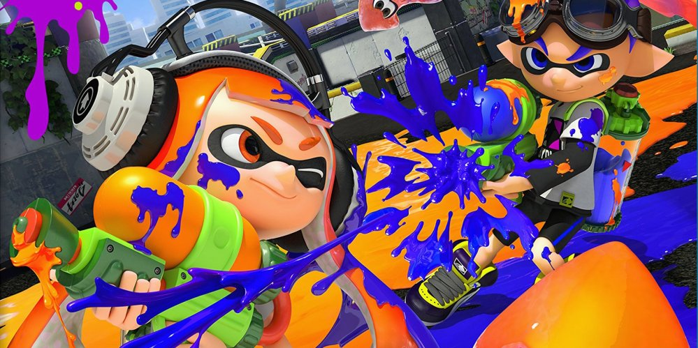 Splatoon-Wii U-sale-01