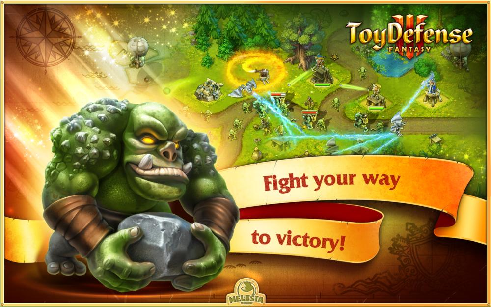 Toy Defense-sale-iOS-01