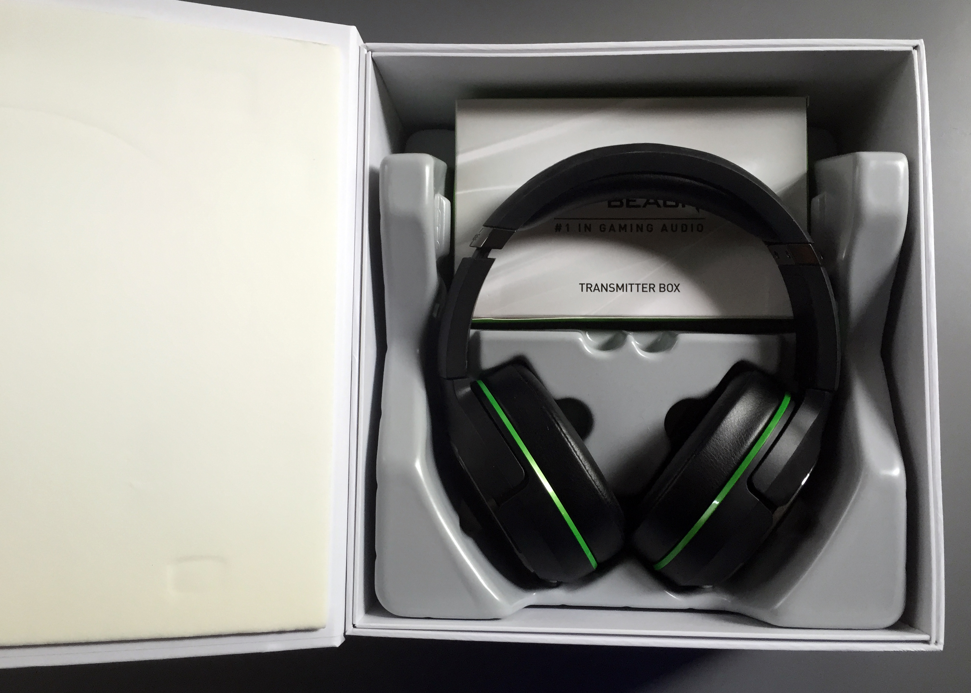 Review: The Turtle Beach 800X Elite headset brings Xbox One