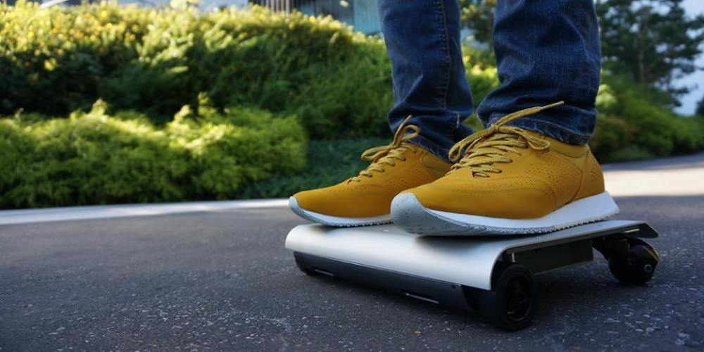 walkcar-kickstarter-project