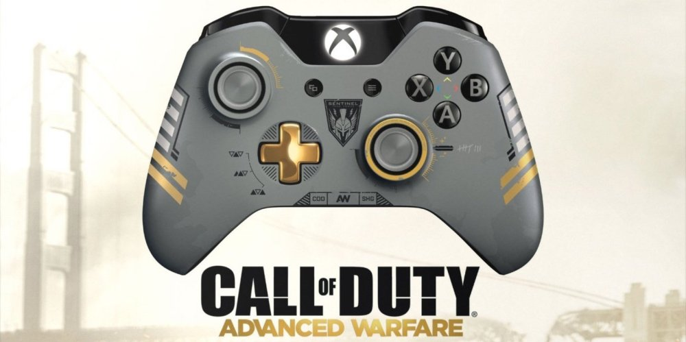 Xbox One limited edition controller-sale-01