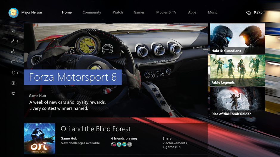 xbox-one-new-dashboard-gamescon-2015