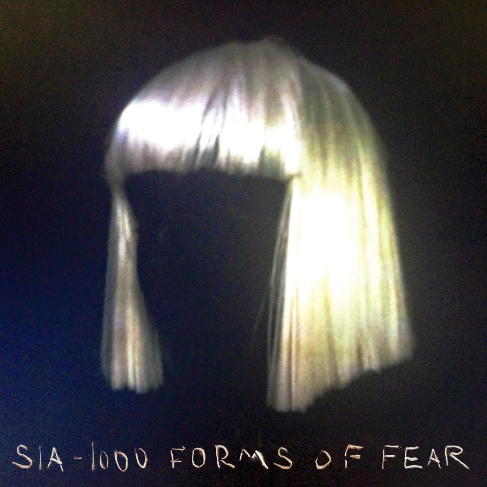 1000 Forms Of Fear - Sia-free download