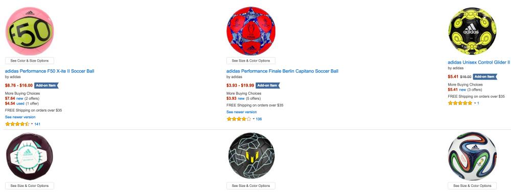 Adidas Performance Soccer Balls-sale-01
