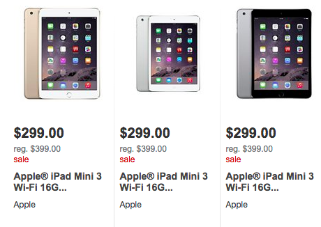 apple-ipad-mini-3-target-deal