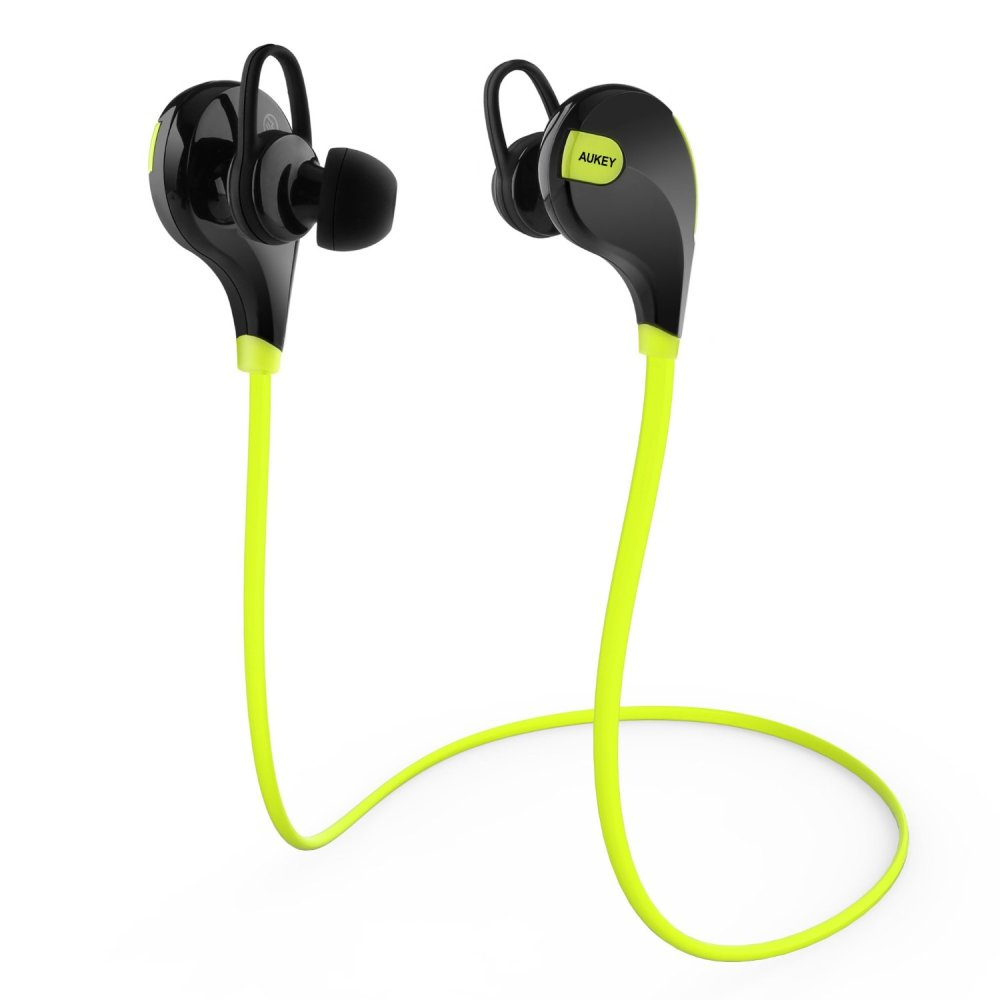 Aukey Sport Bluetooth Headphone