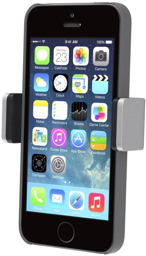 Belkin Car Vent Mount for Smartphones - Black