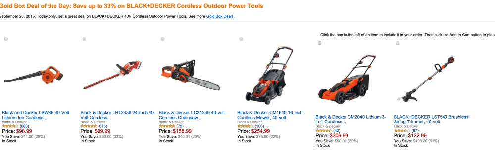 Black and Decker 40-Volt Lithium Ion Cordless Blower:Sweeper (LSW36)-sale-02