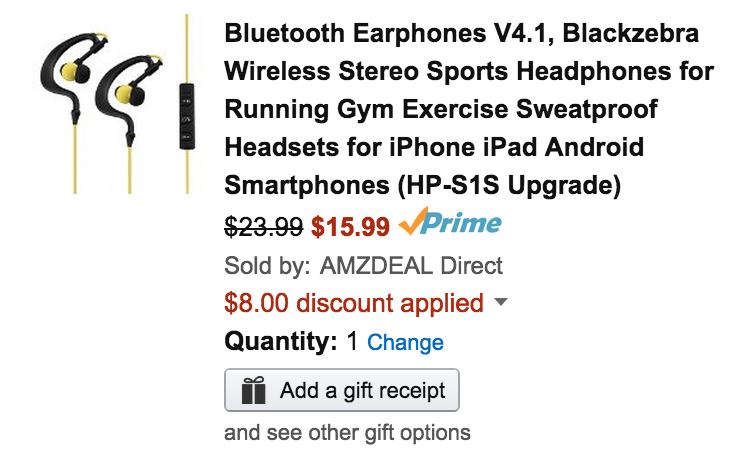 blackzebra-in-ear-bluetooth-deal