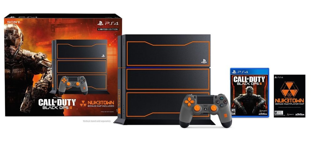 Call of Duty- Black Ops III Limited Edition Bundle-02