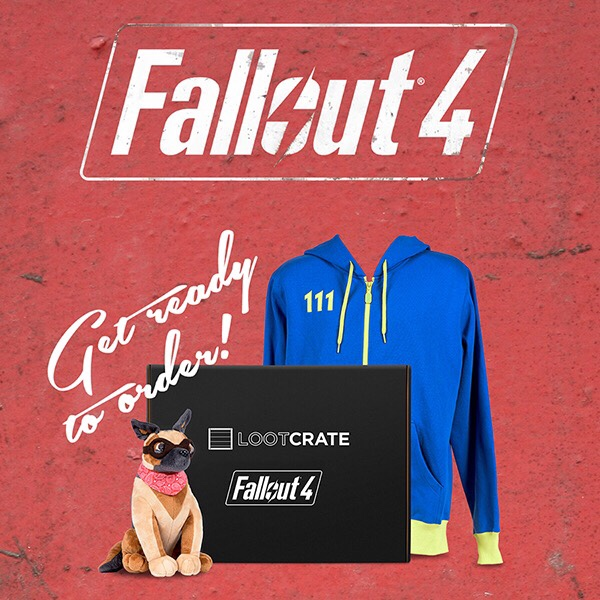 Fallout 4 Limited Edition Crate-01
