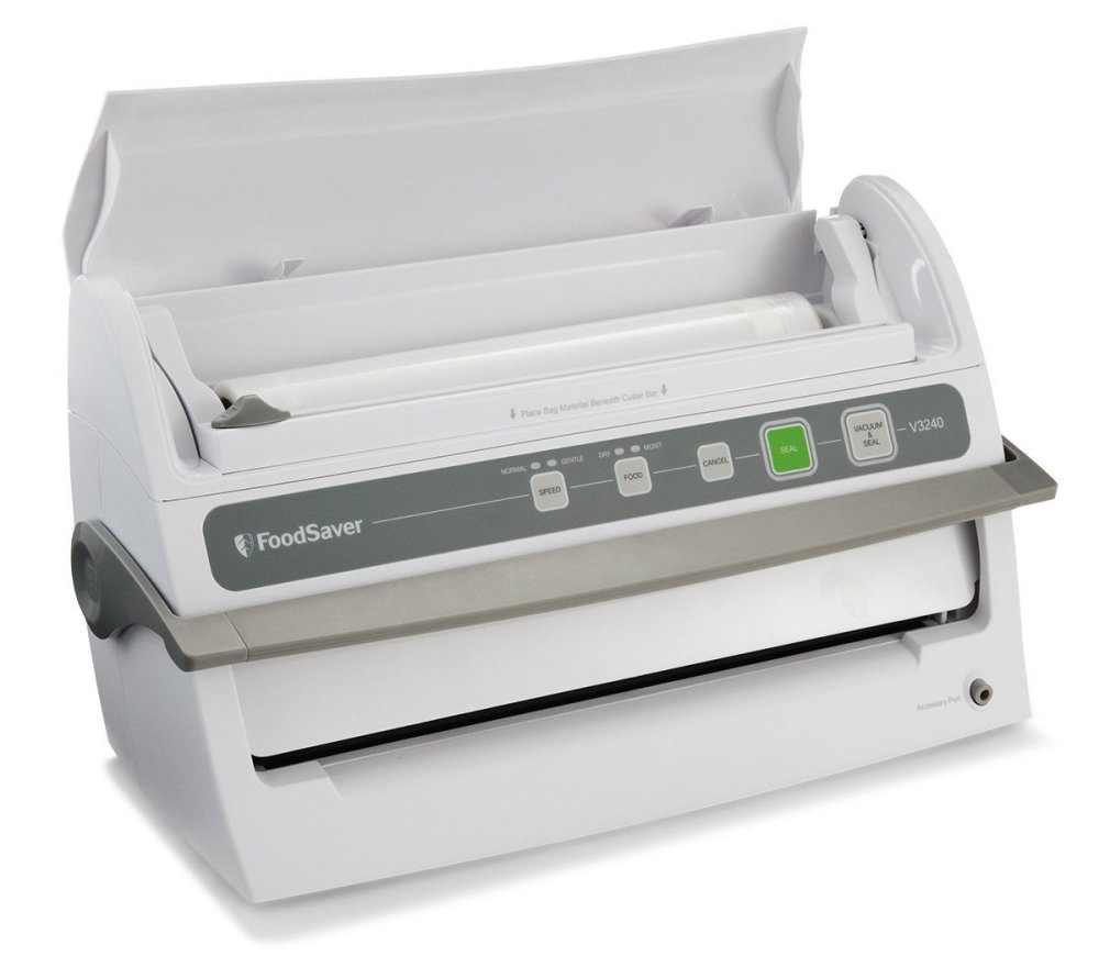 FoodSaver V3240 Vacuum Sealing System with Starter Kit-sale-01
