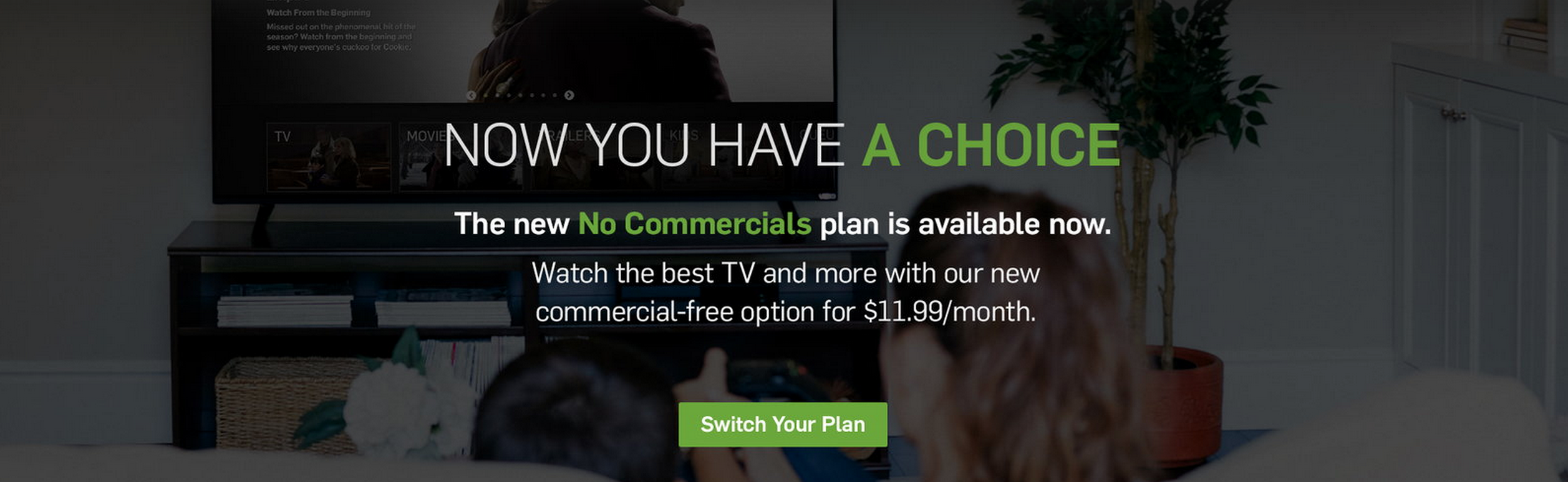 hulu-no-commercials-plan