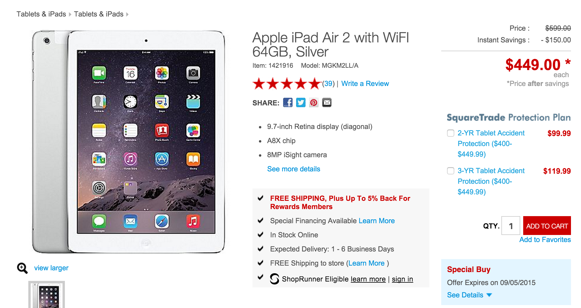 iPad-air-2-deals