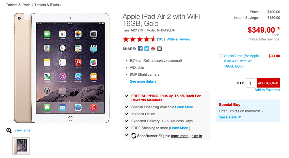 iPad Air 2-sale-01