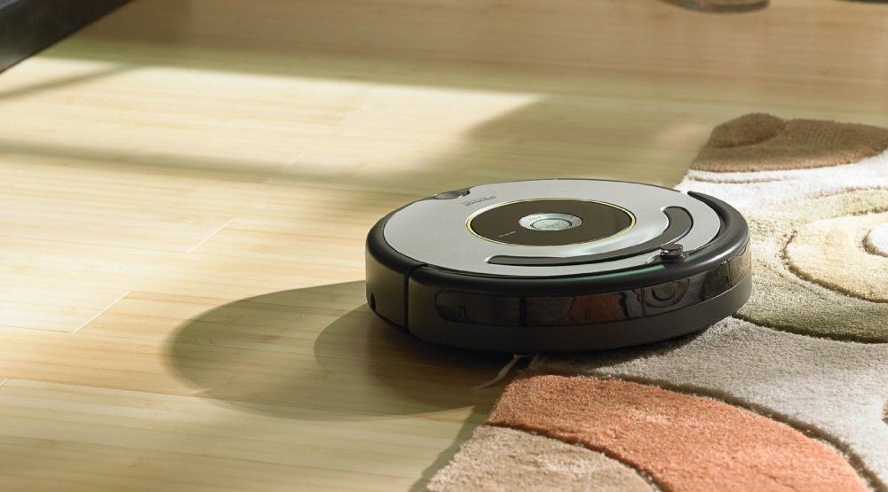 iRobot Roomba 630 Vacuum Cleaning Robot Perfect for Pets & Animals-sale-01