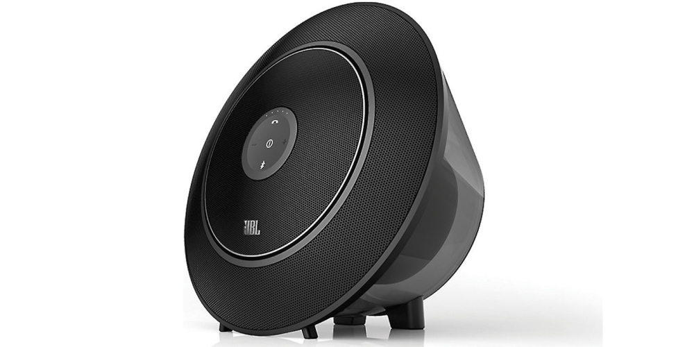 JBL Voyager Portable Bluetooth Speaker